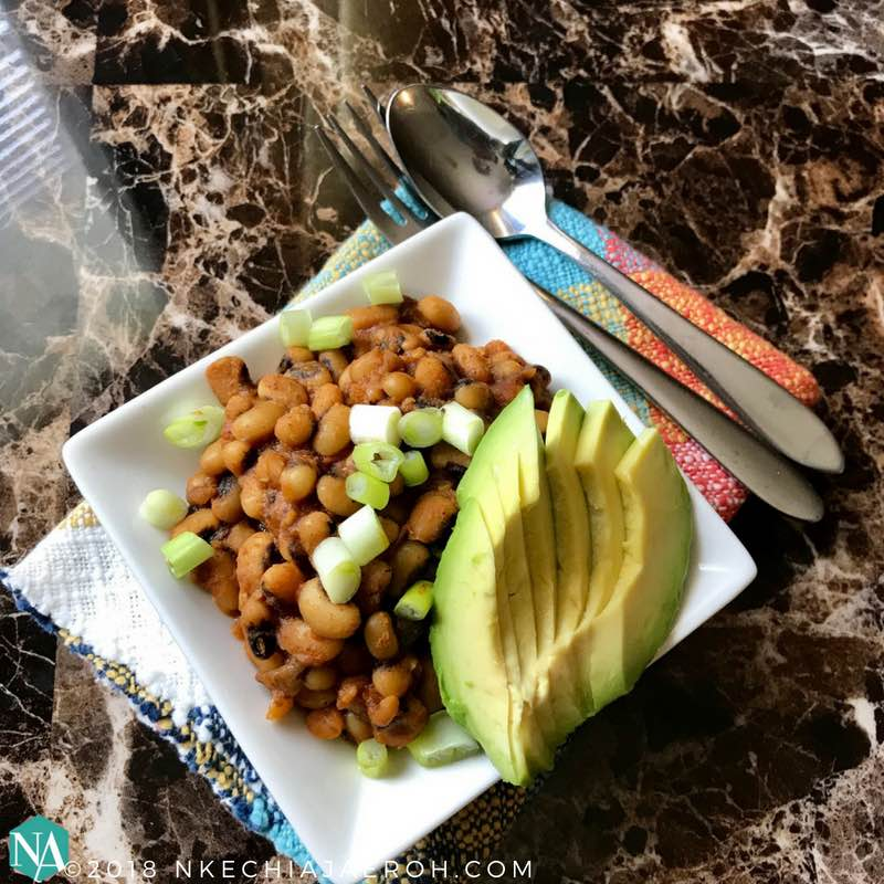 Busy Moms Easy Beans Recipe