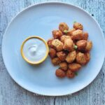 These Zucchini and Cashew Nut Bites is the ultimate healthy snack for everyone, and I mean it with all my heart.
