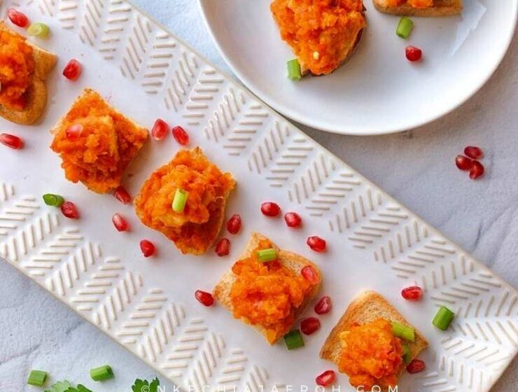 These flavorful, fun, and fabulous turkey bread bites will leave you with an unforgettable experience.