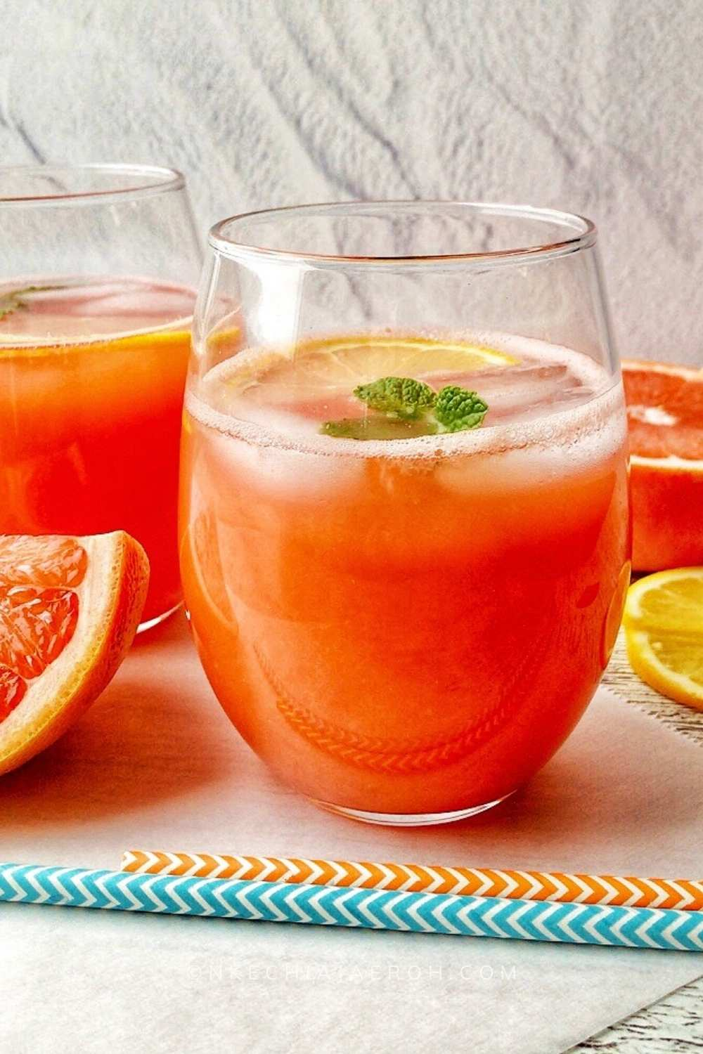 If you are interested in juicing for health, then you should definitely consider creating a space for grapefruit on your dinner table! This fruit has several health-improving benefits you need ASAP.