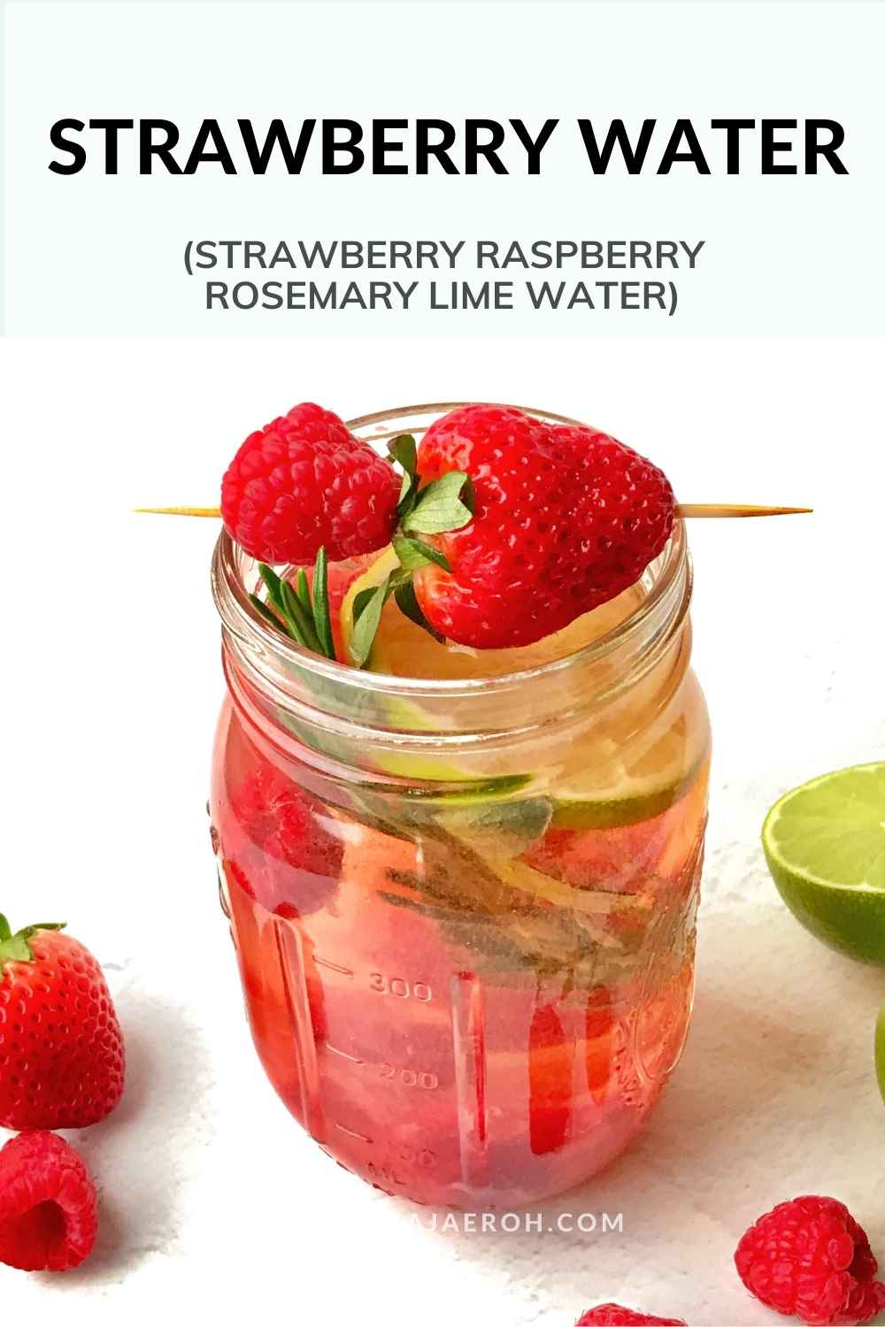 Best Infused water recipes for glowing skin Drink more water with DIY naturally flavored water, aka homemade fruit water! These fruit infused water recipes for glowing skin are health-improving, refreshing, and will surely keep you hydrated. Fruit-flavored water comes in handy during warm weather as we naturally tend to drink more water then. With these fruit water recipes, you can confidently keep the summer heat at bay and stay hydrated as you should. #Infusedwater #fruitwater #vitaminwater #DIYfruitinfusedwater #detoxwater #strawberrywater